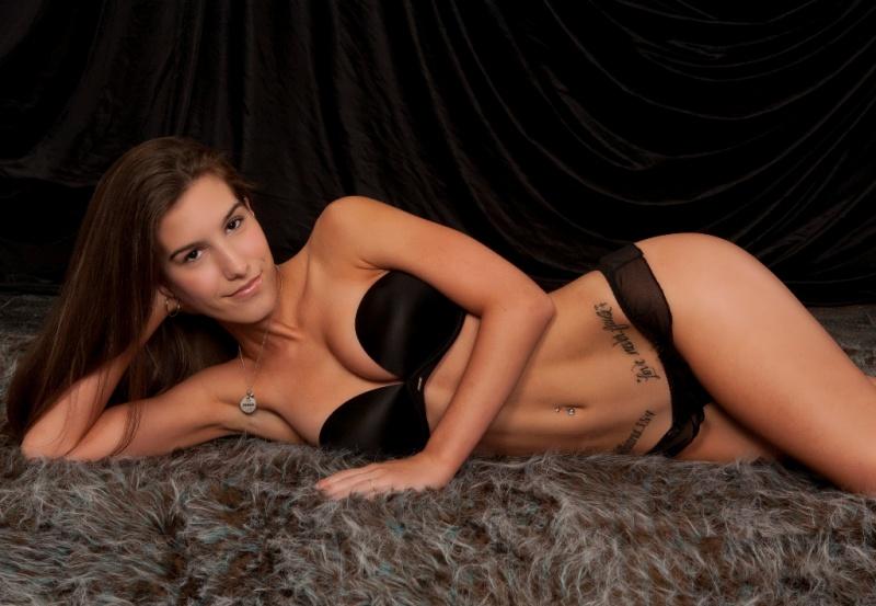Female model photo shoot of Sami P