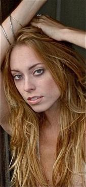 Cheryl Sands  nackt