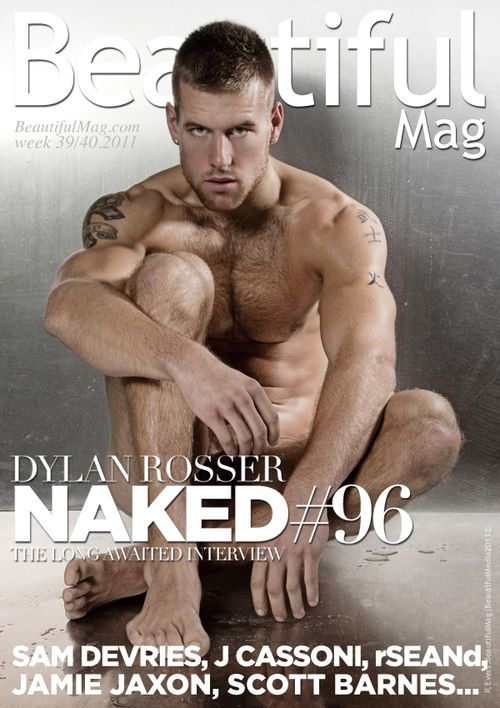 london Sep 26, 2011 dylan rosser beautiful mag cover