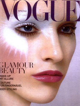 Sep 27, 2011 German Vogue
