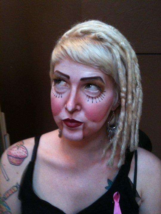 Female model photo shoot of Craving Creativity ATX in Austin TX