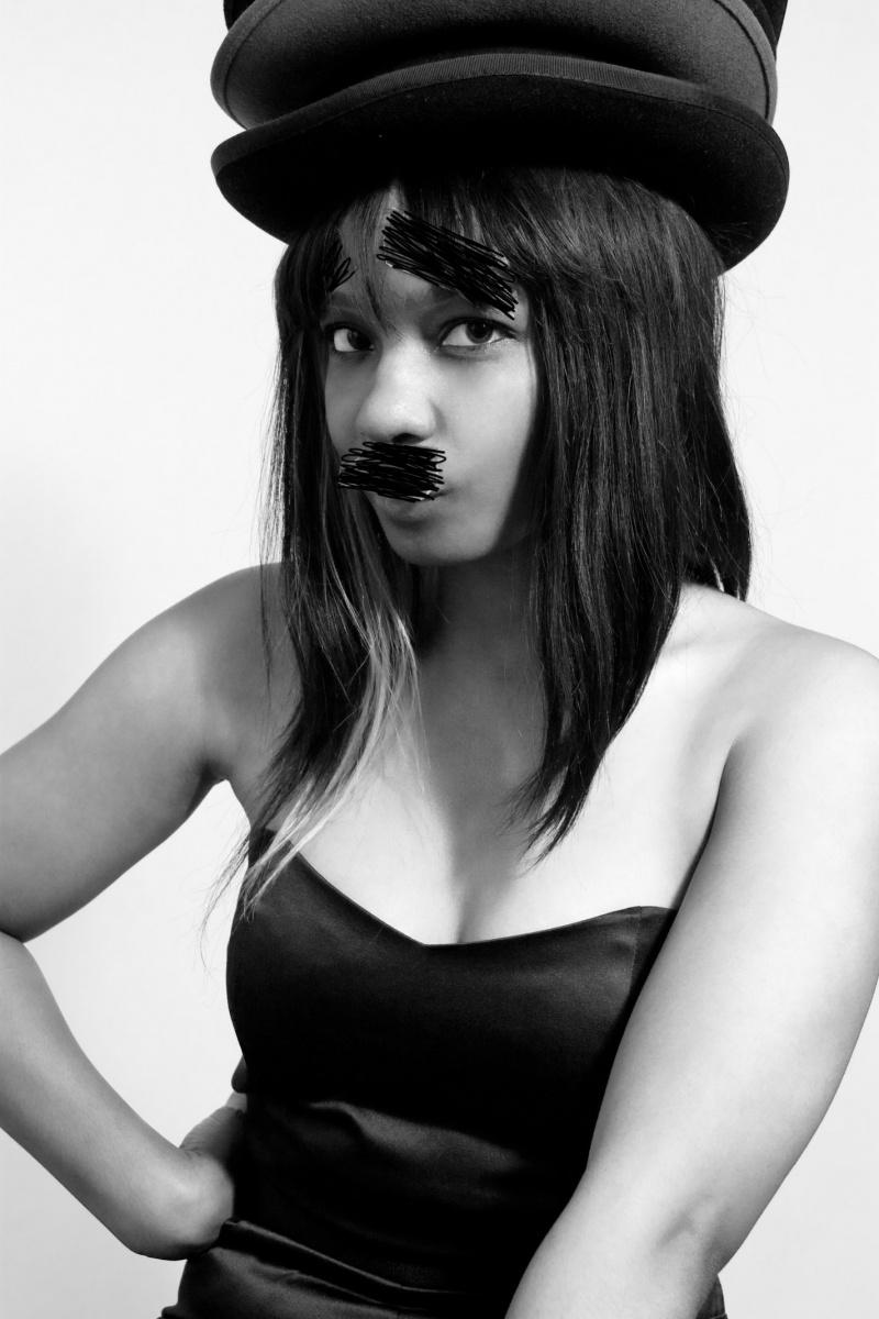 Los Angeles CA Sep 28, 2011 Michel  Sirota Hats Shoot #1