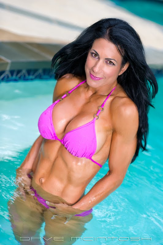 Ellicott City MD  Sep 28, 2011 Fitness video w/ Dean Marini and Photography by Dave McIntosh