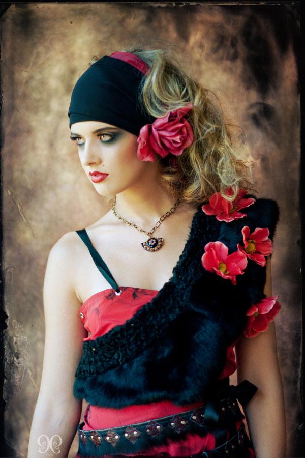 Sep 30, 2011 Nina Pak Photography by Nina Pak, costume design by Temna Fialka