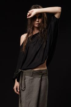 Female model photo shoot of Lisa Mc Menamin