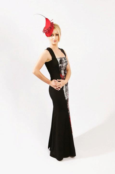 Female model photo shoot of HF Miss Bella