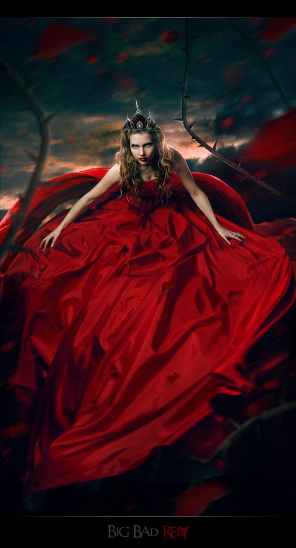 Oct 02, 2011 Red Queen