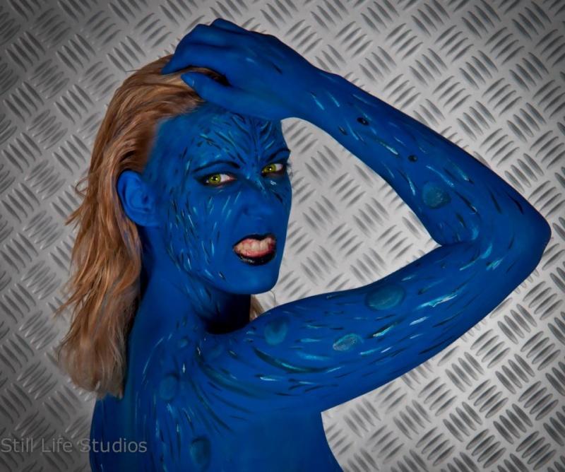 Female model photo shoot of Jessica Lovell-Hewitt in chelt