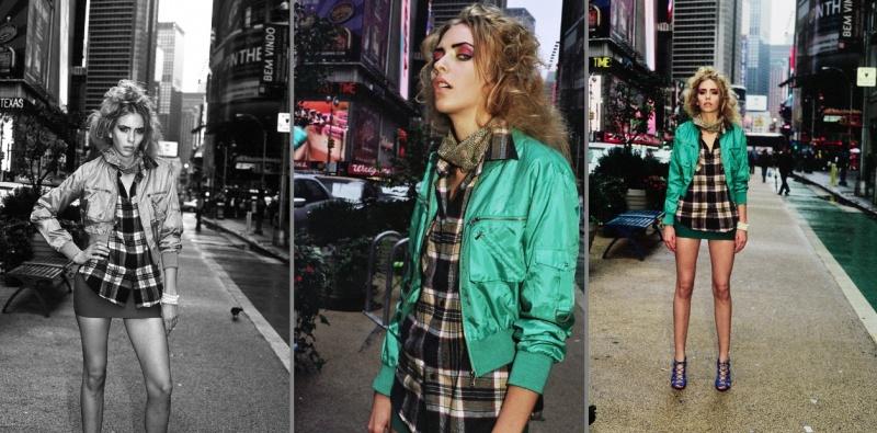 Female model photo shoot of Craving Creativity ATX in New York