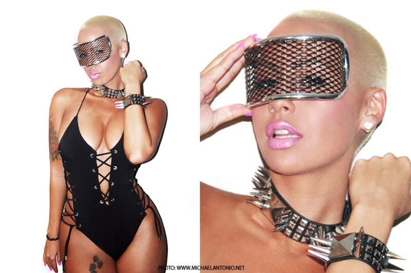 Oct 04, 2011 Michael Antonio Image Studios Amber Rose
