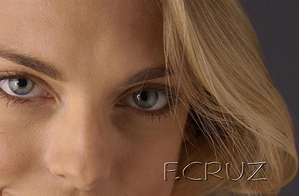 Male model photo shoot of CruzF