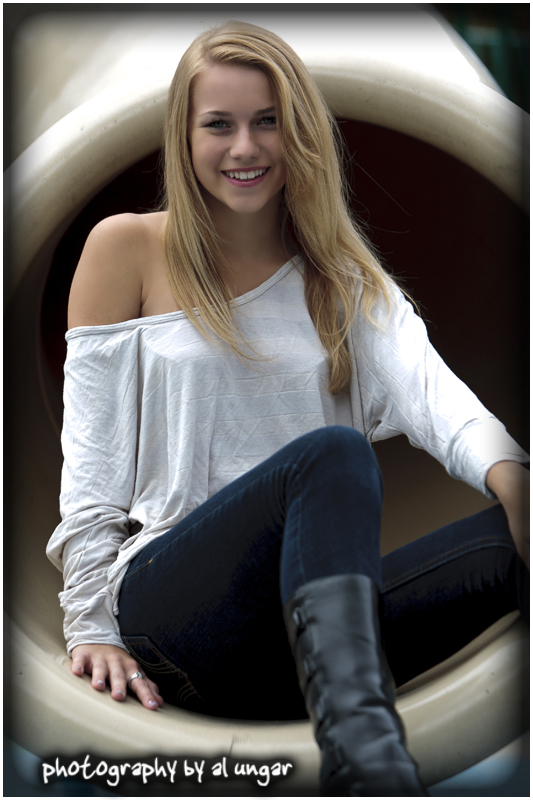 Female model photo shoot of Georgia Dunlop