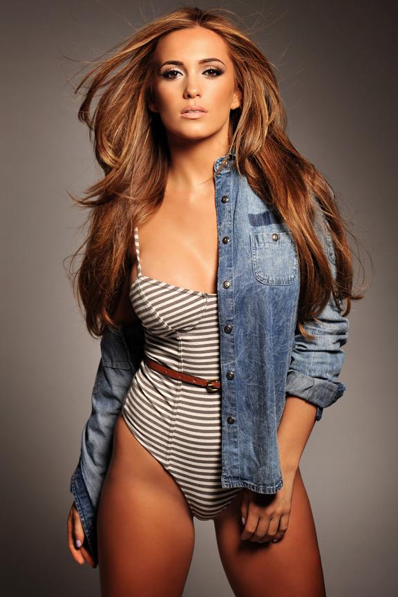 Oct 06, 2011 Model:Amanda Roadmen Photographer: Ryan Astamendi