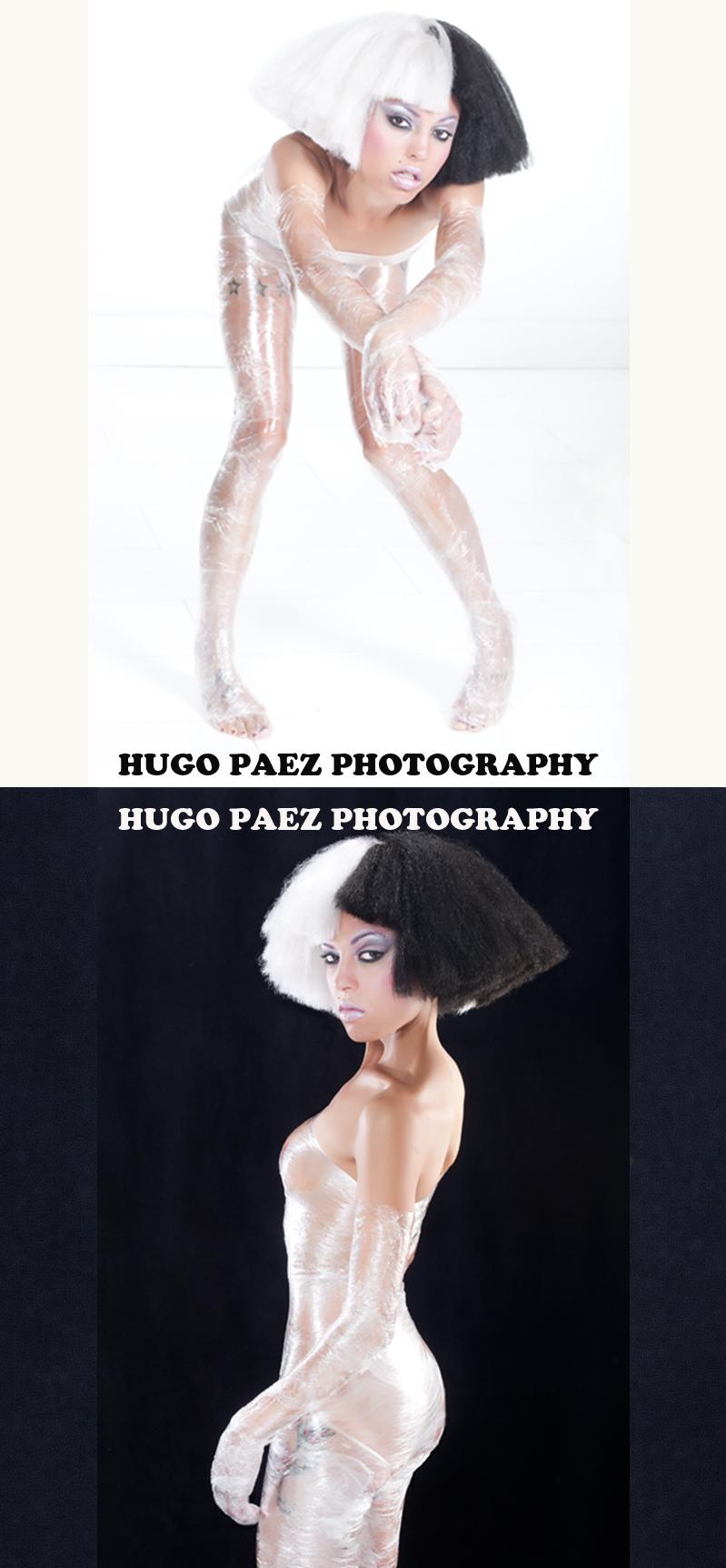 Hugo Salon 2901 Kensington Md Oct 06, 2011 Hugo Paez 2tone