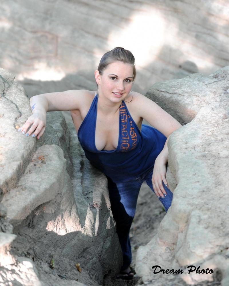 Female model photo shoot of Jeska Holmes