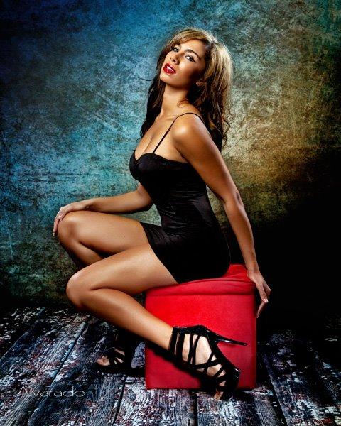 Female model photo shoot of Jessica Munoz by Robert Alvarado in Aliso Viejo