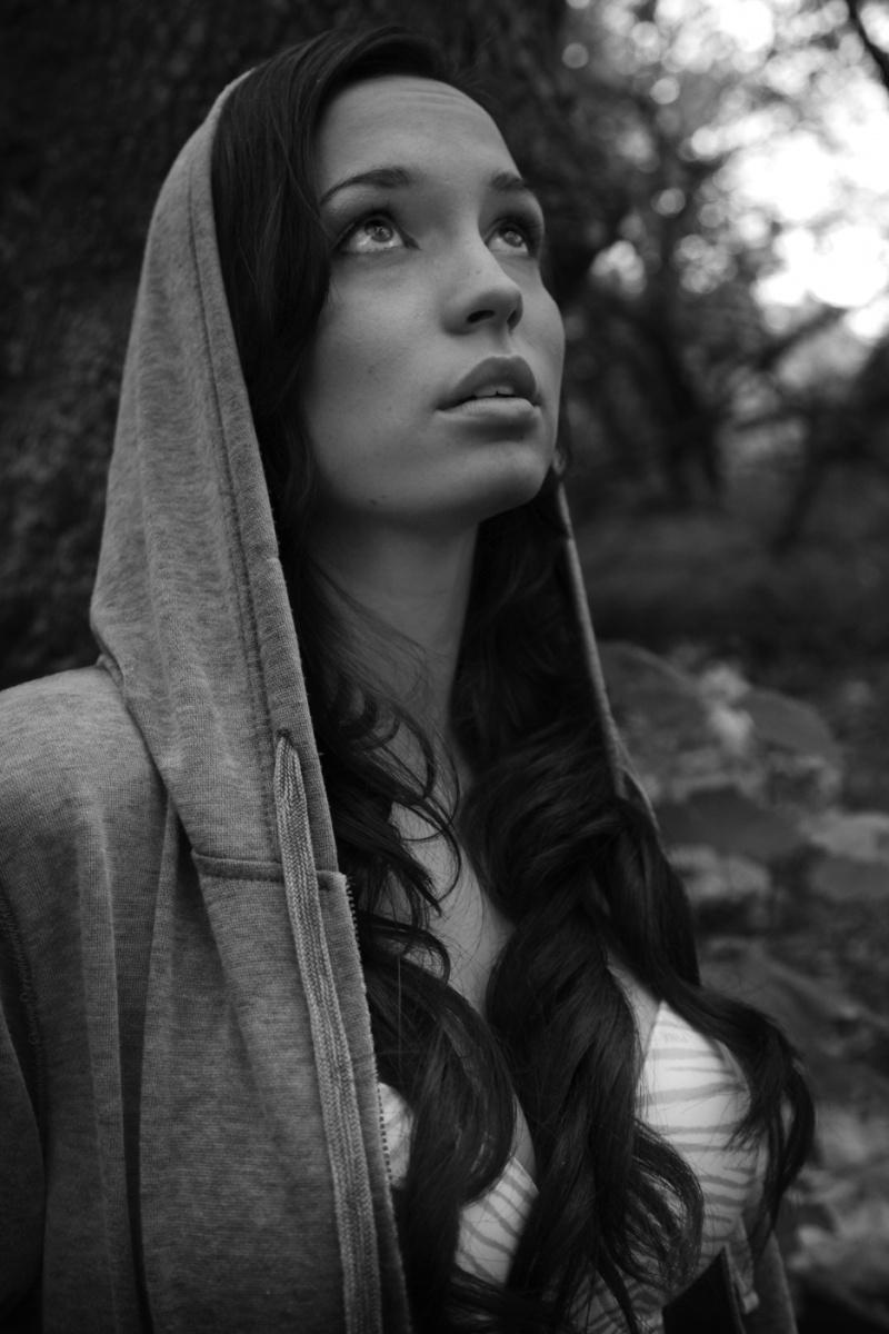 Female model photo shoot of Kitty Nakaishi by KLM Photography KS