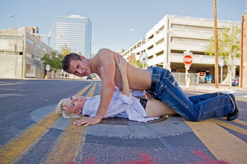 Phoenix, AZ Oct 09, 2011 Douglas L Smith Just Do It!