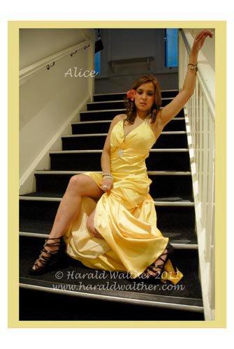 Female model photo shoot of Lil_Alice