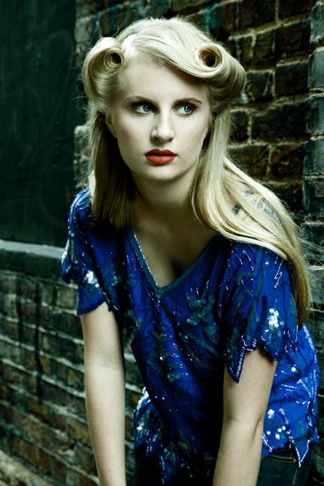 Female model photo shoot of Kelly-J