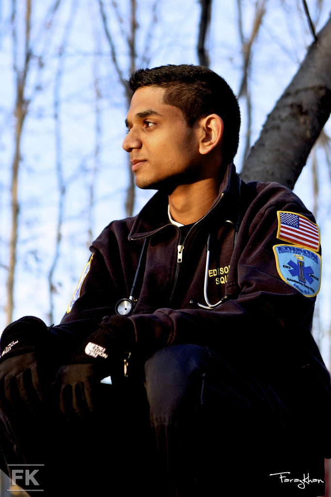 Male model photo shoot of Faraz Khan Photography in New Jersey