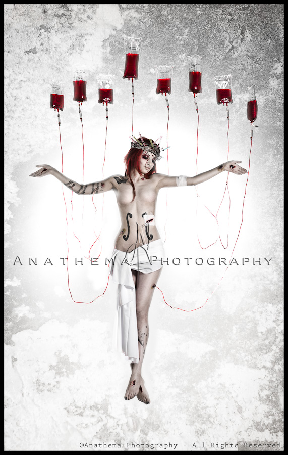 Oct 11, 2011 ©Anathema Photography - All Rights Reserved Religious Preservation