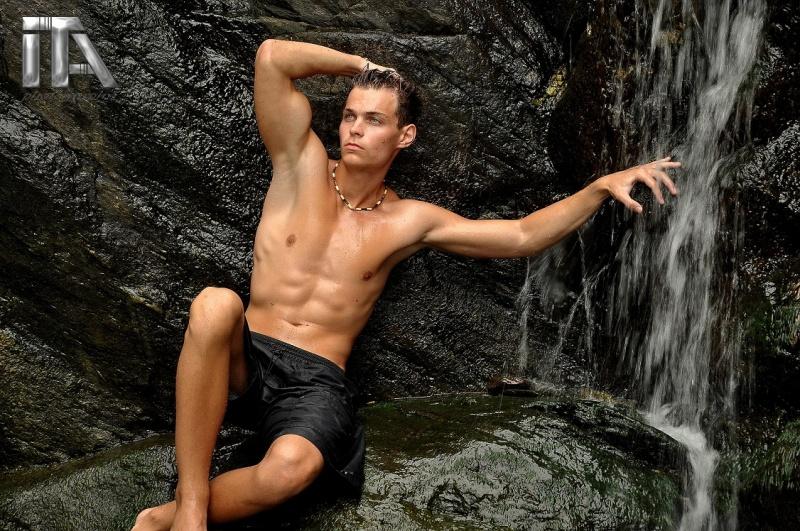Male model photo shoot of ITAphotograhy and Adrian AZ in VA