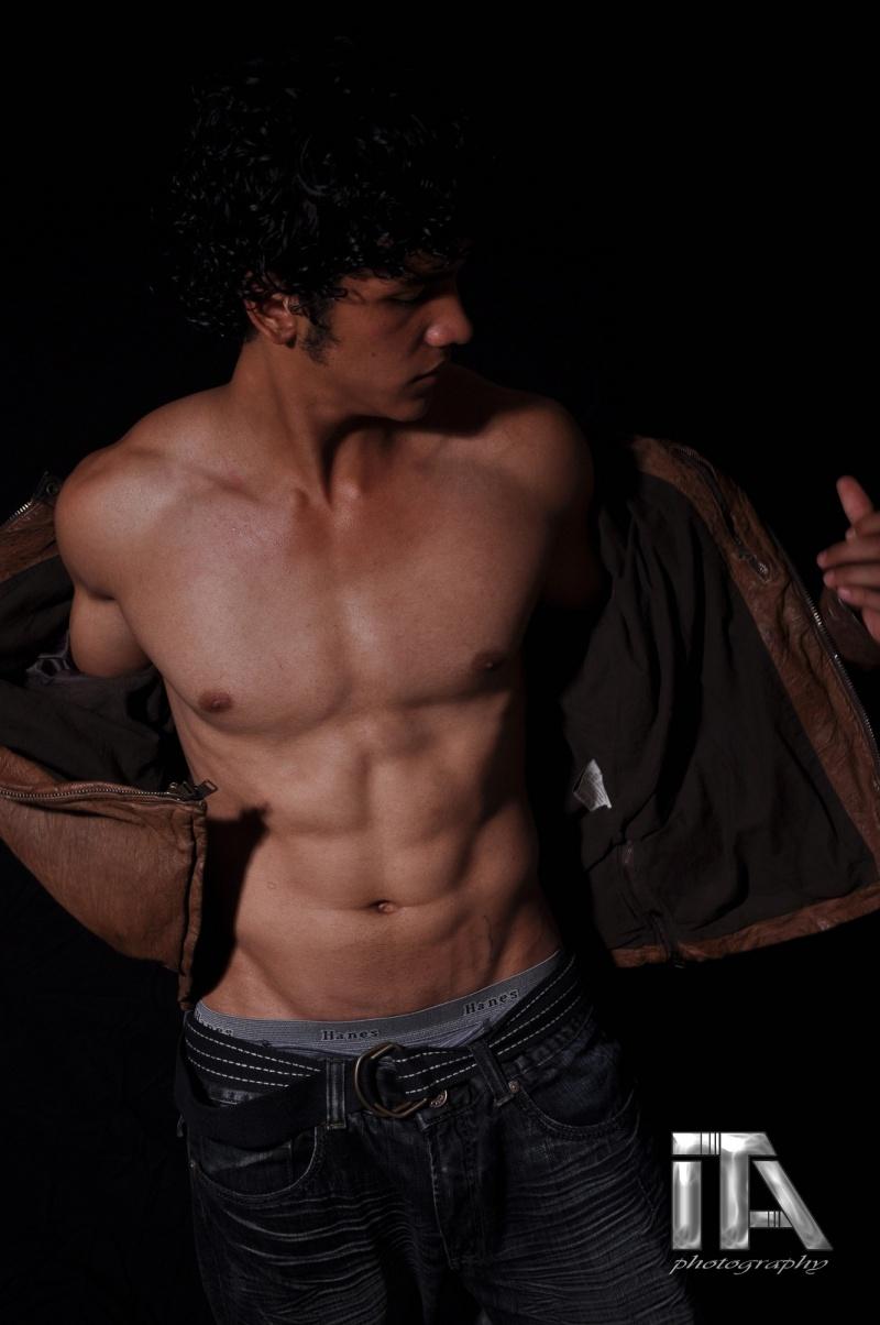 Male model photo shoot of ITAphotograhy and freddy velez suarez in VA