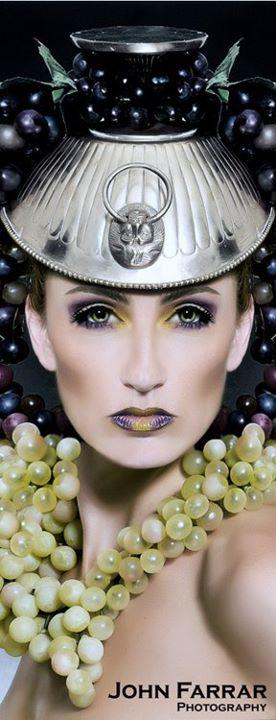 Female model photo shoot of Ava Zurreal by Brightonian in Dora Miller's