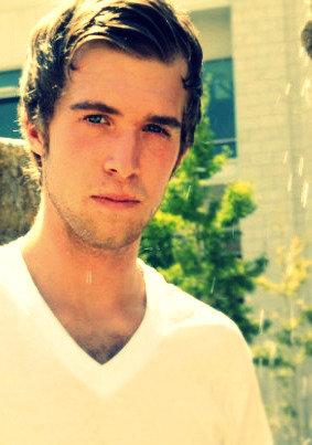 Male model photo shoot of Christopher Gundy in Orange, California