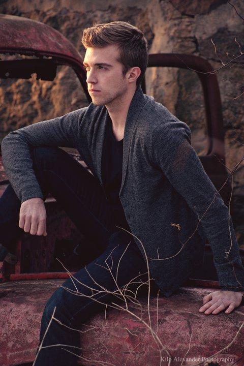 Male model photo shoot of Christopher Gundy in Upton, Massachusetts
