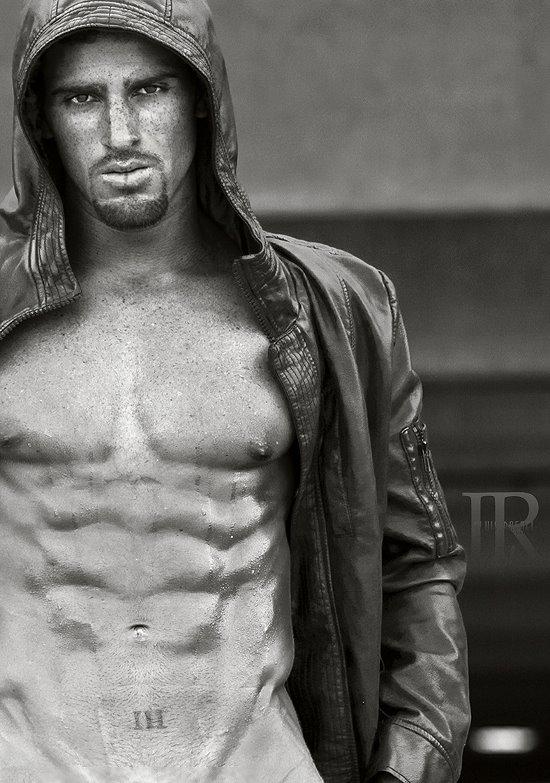 Male model photo shoot of Sydney Brisbane by Luis Rafael Photography in Miami FL