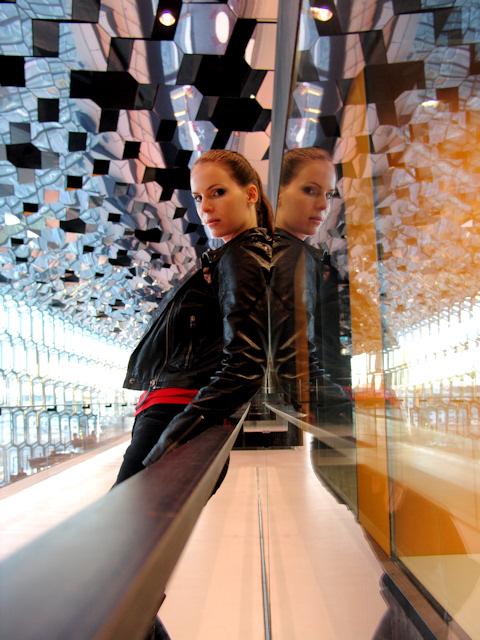 Reykjavik, Iceland Oct 14, 2011 Scott Gonnello, 2011 Mirror