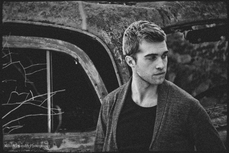 Male model photo shoot of Christopher Gundy