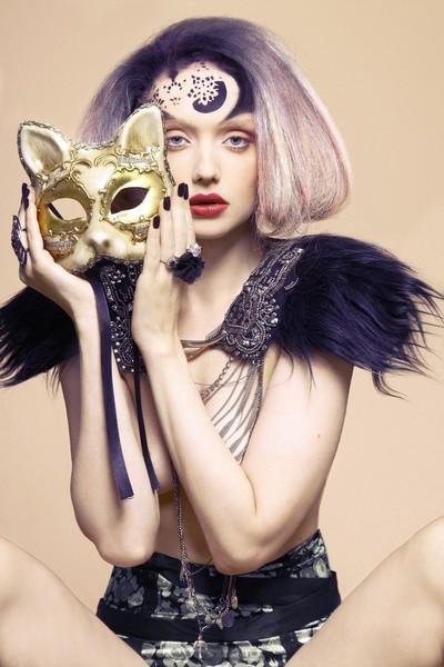 Oct 17, 2011 Photography: Giulie Giulie Sandoval Make-up & Hair: Lisa Lisa Wolff, Lisa Wolff Soul of Make-up Model: Paulina Styling: Giulie & Lisa