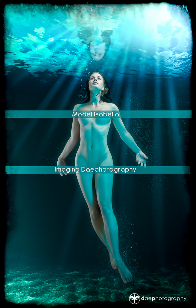 Oct 17, 2011 John Walsh Faux underwater composite
