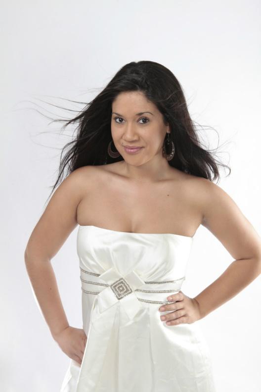 Female model photo shoot of Tiffany M Lopez in Modesto ca