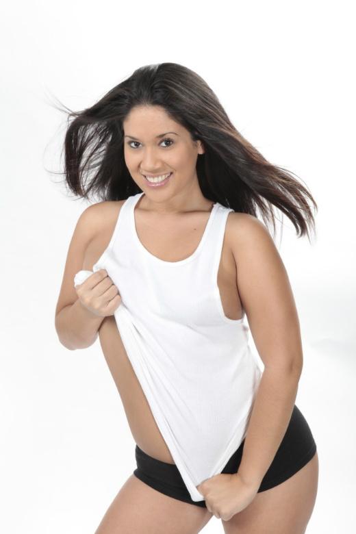 Female model photo shoot of Tiffany M Lopez
