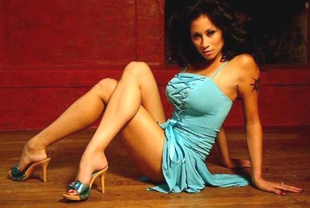Female model photo shoot of Catalina Lissett