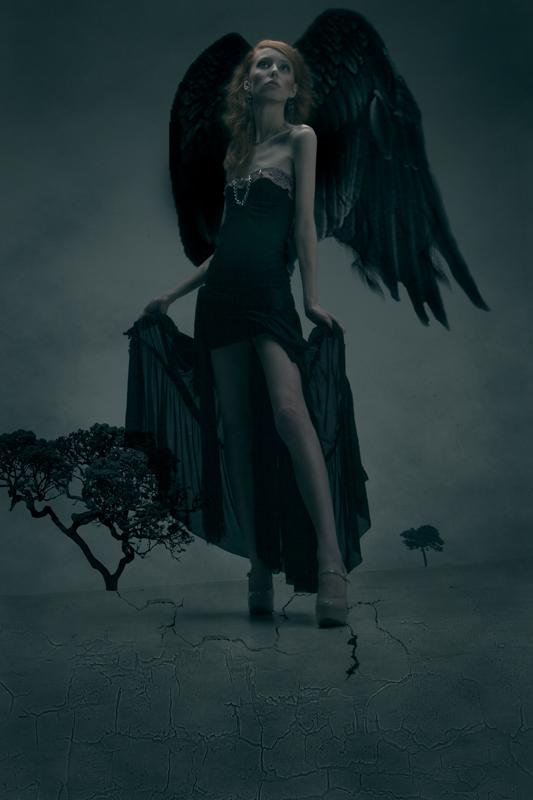 Oct 19, 2011 Demon, Come get me.