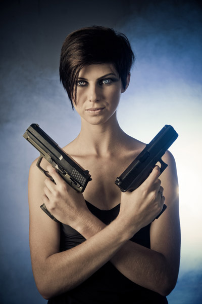 Male model photo shoot of CTPhotos