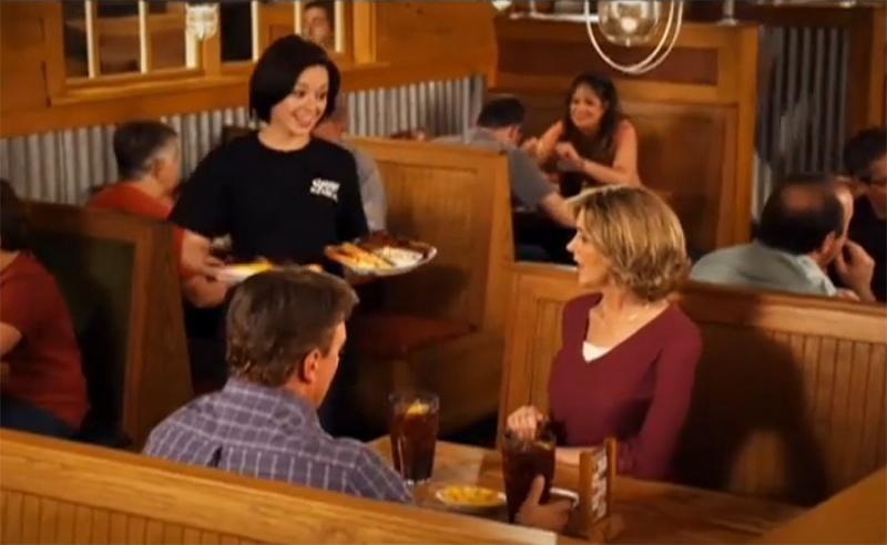 Oct 20, 2011 Sonnys BBQ Commercial
