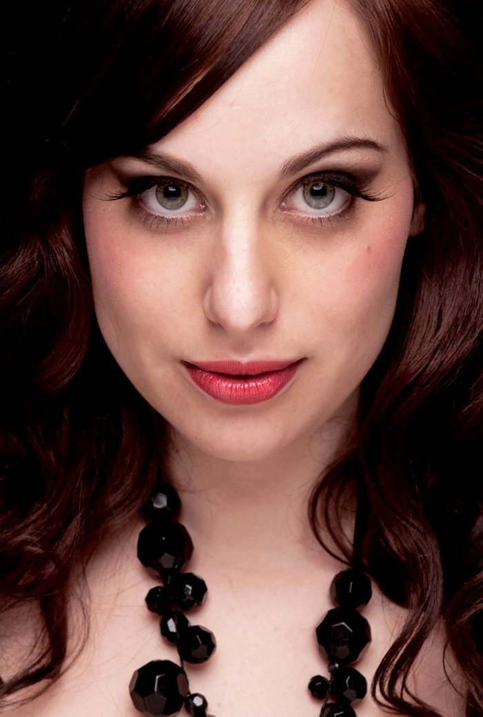 Oct 21, 2011 Makeup: Yvette Iris, Hair: Meagan Marie, Photos: Stokes Foto