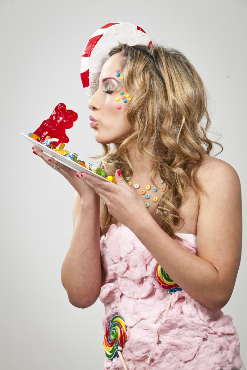Female model photo shoot of Amanda Vanden Berge
