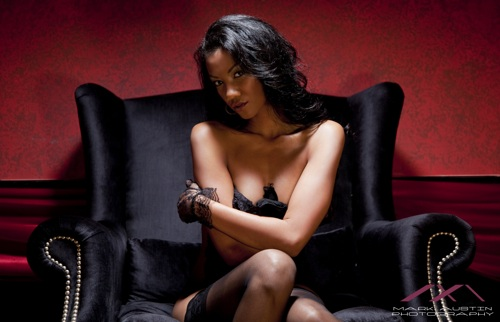 Los Angeles, CA Oct 22, 2011 Photography: Mark Austin Stylist: Jei Miranda Black Chair