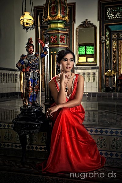 indonesia Oct 23, 2011 fashion