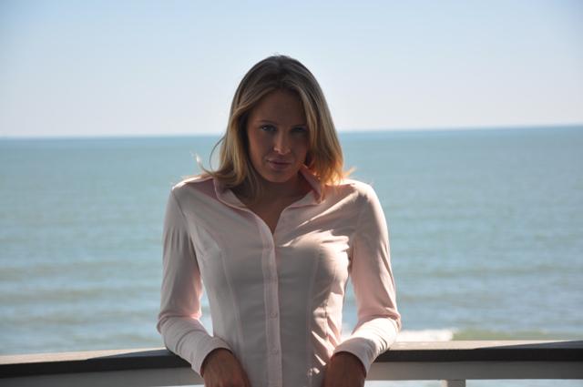 Female model photo shoot of Tabitha Held in Galveston, TX