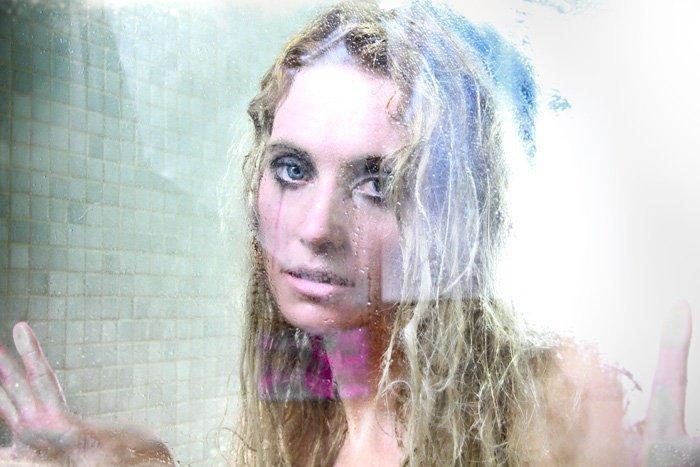 Female model photo shoot of ema-nuelle