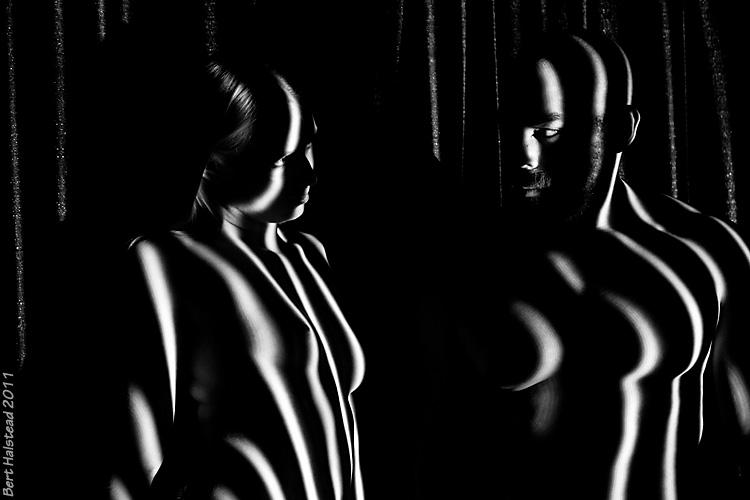 CoverShot Studio Oct 25, 2011 Bert Halstead Shadowy Encounter