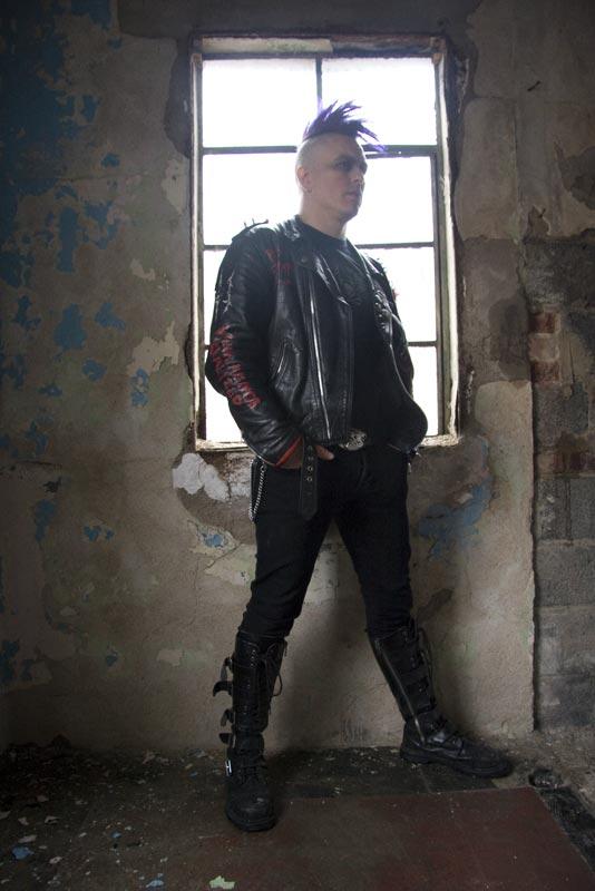 Oct 26, 2011 Andy Deane / Bella Morte